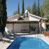 Two-Bedroom Holiday Home in Miliou Paphos  Miliou