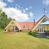 Holiday home Rylevej Stege V  Stege