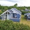 Two-Bedroom Holiday Home in Tarm  Tarm