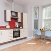 Giant Serviced Apartments 90 University Street Belfast