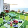 Four-Bedroom Holiday home with Sea View in Derveni Korinth Pelo.  Derveni