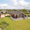 Four-Bedroom Holiday Home in Tarm  Tarm