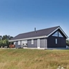 Four-Bedroom Holiday home Rømø with a room Hot Tub 08  Rømø Kirkeby