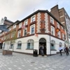 Easyhotel London Luton 40A Guildford Street Luton