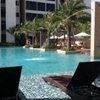 Dream 2 bedroom apt with 2 pools & gym! 58 Quoc Huong The Ascent, Apt 03, Tower B, Floor 16 Ho Chi Minh City