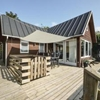 Two-Bedroom Holiday Home in Bjert  Bjert Strand