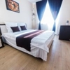 Apartments in the Star Place Liepiasynskaha St 12? Mogilev