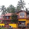 Colors Beach House Monteiro Vaddo, Anjuna, Near Cafe Lillyput Anjuna