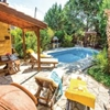 Three-Bedroom Holiday Home in Miliou Paphos  Miliou