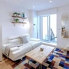 Luxury 2 Bed 2 Bath Flat Fulham, Central London North End Road Fulham