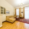 Kiev Accommodation Apartment on Horodetskogo st. 6 Arkhitektora Horodetskoho Street Kiev