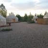 Yurt camp Tosor Issyk Kul, south side Tosor