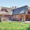 Four-Bedroom Holiday Home in Romo  Kongsmark