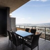 Luxury Apartment With Breathtaking View Mukhran Machavariani Street Tbilisi City
