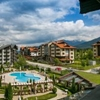 Aspen Golf and Ski Resort area Tsarnako Bansko