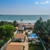 THE WHITE Resort H.No 398/H-1, Tambdem, Agonda beach road Agonda