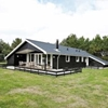 Three-Bedroom Holiday home in Storvorde 5  Skelby