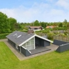 Three-Bedroom Holiday home in Hemmet 15  Falen
