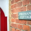Fireman's Cottage at The Old Fire Station 25 London Road Canterbury