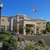 Hampton Inn & Suites Red Bluff 520 Adobe Road Red Bluff