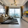 3BRs River View Rooftop Pool In the HEART HCM 346 Ben Van Don, district 4 Ho Chi Minh City