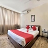 OYO 674 Apartment Hotel Manar Luxury Suites 10-3-290 Skill Estate  A Block Lane beside NMDC Humayun Nagar   Hyderabad
