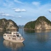 Flamingo Luxury Cruises Tuan Chau Wharf Ha Long