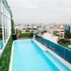 Snow Garden Hotel 296 Nguyen Thuong Hien Ho Chi Minh City
