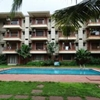 Goa Homeland - Calangute Flat No.8, Ground Floor, Lagoon Apartment, Porba Waddo Calangute