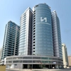 Swiss-Belresidences Juffair Bldg. 232, Road 22 Block 324 Juffair Manama