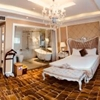 Hoang Trieu Hotel  43-45 Le Van Thiem, Phu My Hung, Tan Phong, District 7 Ho Chi Minh City