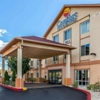 Comfort Inn & Suites Airport Reno 1250 East Plumb Lane Reno