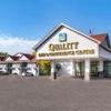 Quality Inn & Conference Centre 201 Woodside Drive Orillia
