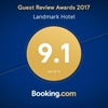 Landmark Hotel 39 golden valley road bahan Yangon