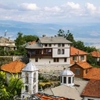 Authentic Villa With Amazing View of The Mountain Delchevo Delchevo