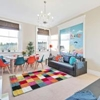 Grand Seaview Apartment Sleeps 2 To 8 Guests Adelaide Cresent Brighton