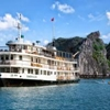 Emeraude Classic Cruises No.18 Tuan Chau International Marina, Tuan Chau, Ha Long, Quang Ninh Ha Long