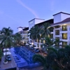 Fairfield by Marriott Goa Anjuna Survey No.11/14, Plot B,C & E Simvaddo, Anjuna, Bardez Anjuna