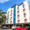 FabHotel Royal Emirates Jubilee Hills Road Number 36 8 - 2 - 293/82/A/1098 Journalist's Co-op Housing Society Ltd, Shaikpet, Jubilee Hills, Hyderabad, Telangana Hyderabad