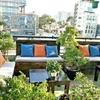 Green Suites Hotel 102/1 Cong Quynh Street  Ho Chi Minh City