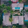 Luxury pool villa 500m from the sea House No.1/50 A, Next to Hyatt Place, Situated at Plot 226/7 at Gaurav vaddo Calangute
