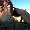 Black Feather Tipi Experience 514 North 200 East Kanab