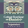 COTTAGE BOUTIQUE on DNISTER ???. ??????????????? 48 Neporotovo