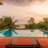 "ASHORE by Vista Rooms ASHORE"", Living by the Beach, opposite Montego bay,Waddo Morjim"