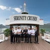 Halong Serenity Cruises Tuan Chau Wharf  Ha Long