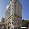 ibis Styles Jerusalem City Center 4 Ben Yehuda Street Jerusalem