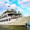 Halong Silversea Cruise Tuan Chau Wharf Ha Long