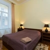 3 rooms apartments in the city centr P. Hryhorenka Square 4 Lviv