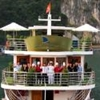 Maya Halong Cruises Got Pier Ha Long