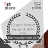 Green Wood Hotel & Spa - All Inclusive 1 Izvoro Str. (Betolovoto Area) Bansko